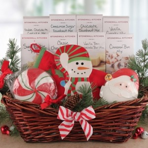 shop our gift baskets with free shipping today only - Christmas Gift Baskets Free Shipping