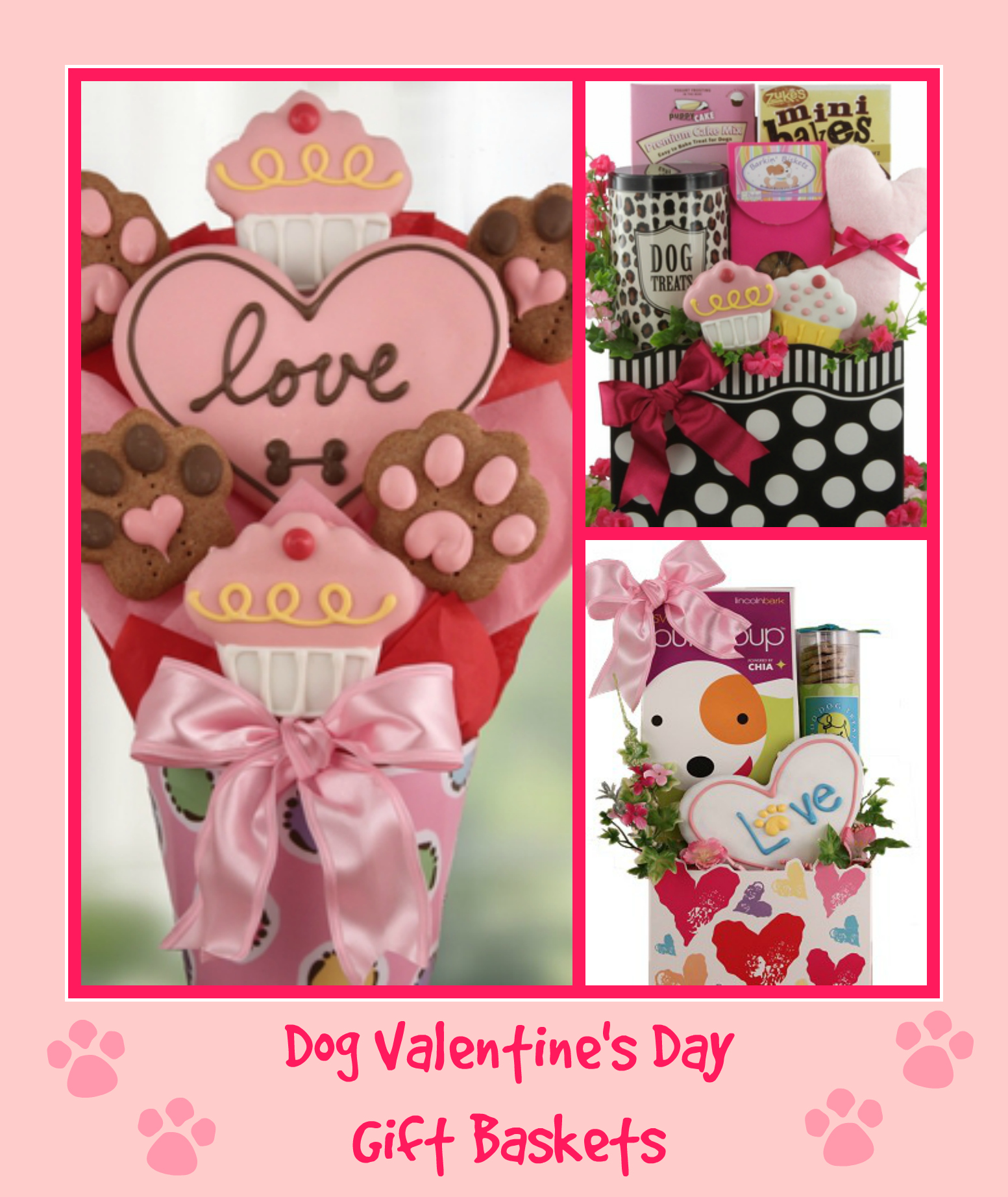 You Won T Be Able To Keep Your Paws Off Our Dog Valentine S Day Gift