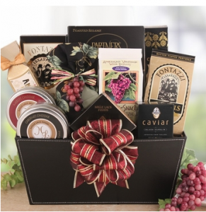 http://www.bisketbaskets.com/corporate-executive-wine-themed-gift.html