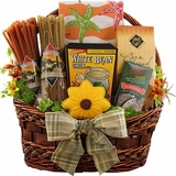 meal gift basket