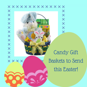 Gourmet easter baskets negle Images