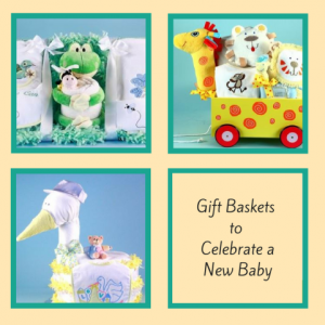 gift baskets for babies