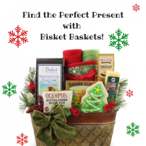 Unique Holiday Gift Baskets | BisketBaskets.com