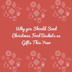 Christmas Food Baskets | BisketBaskets.com