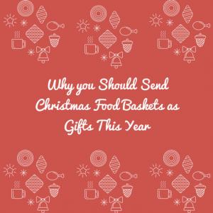 Christmas Food Baskets | BisketBaskets.com
