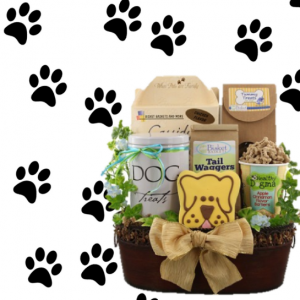 Pet Gift Baskets | BisketBaskets.com